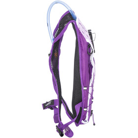 SOURCE Spinner NC Trinkrucksack Kinder 1,5l Purple